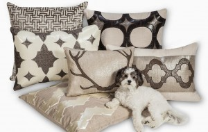 Dunes Pillow Collection